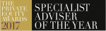 GK Strategy wins Specialist Adviser of the Year 2017