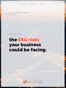 esg risks your business could be facing