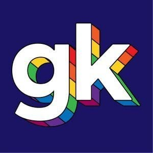 GK support equality LGBTQ+